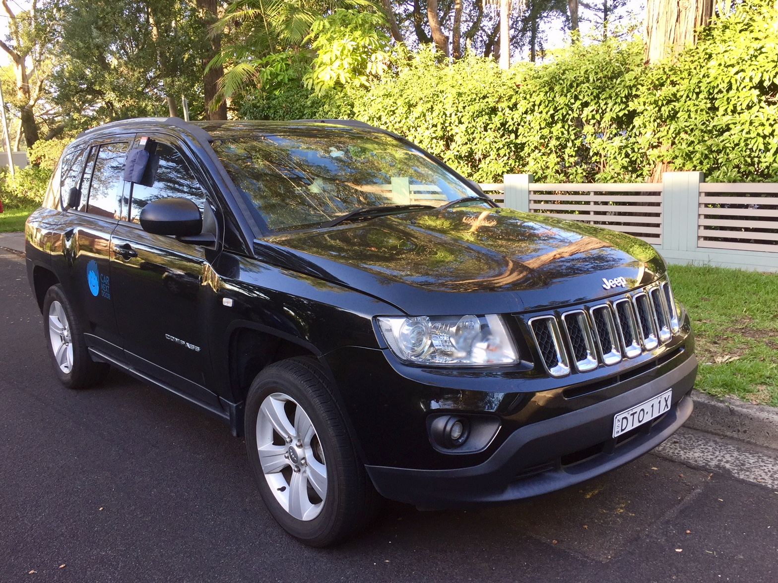 Picture of Karl's 2013 Jeep Compass