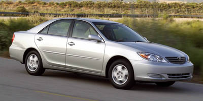 Picture of Claire's 2005 Toyota Camry