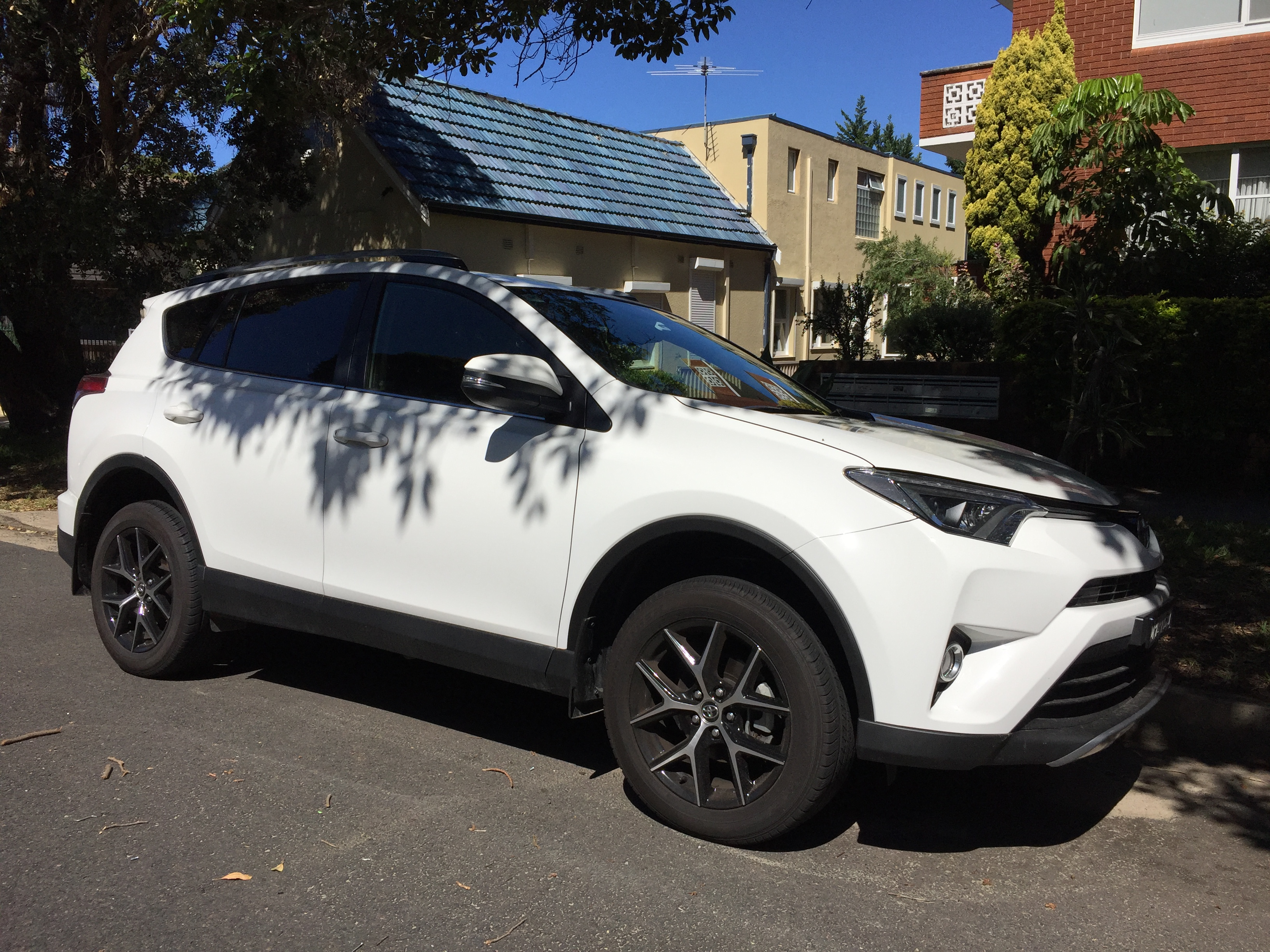 Picture of Jacquie's 2017 Toyota Rav 4
