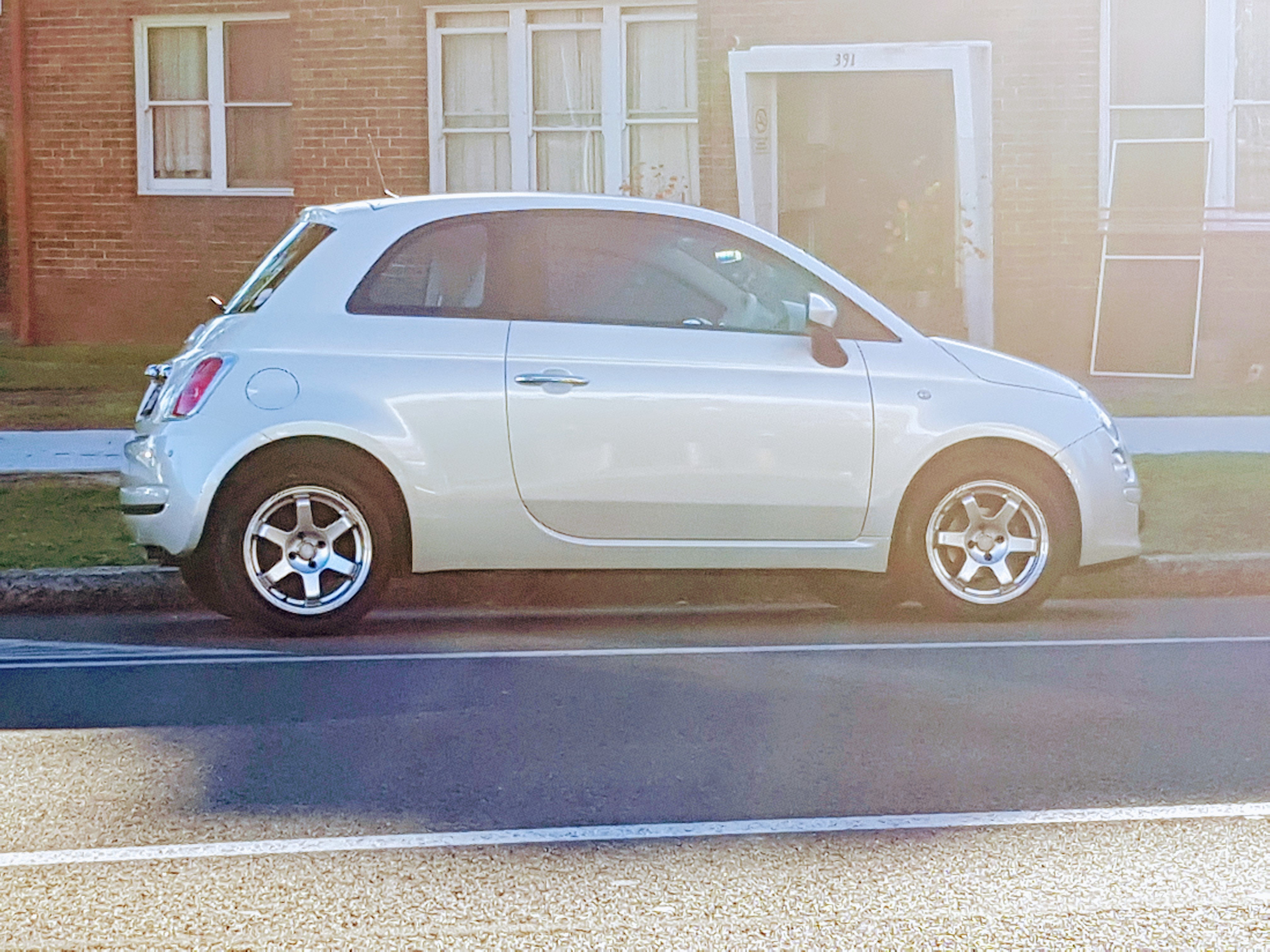 Picture of Lucinda's 2013 Other - Economy Fiat 500