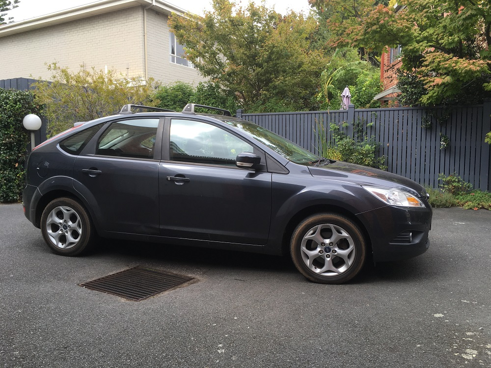 Picture of Daniel's 2010 Ford Focus