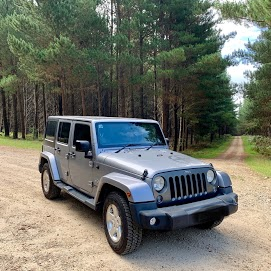 Picture of Frederick's 2015 Jeep Wrangler