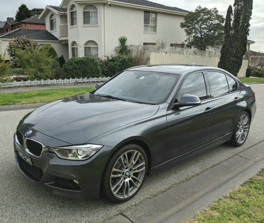Rent Nirajee's 2013 BMW 328I M-Sport By The Hour Or Day In