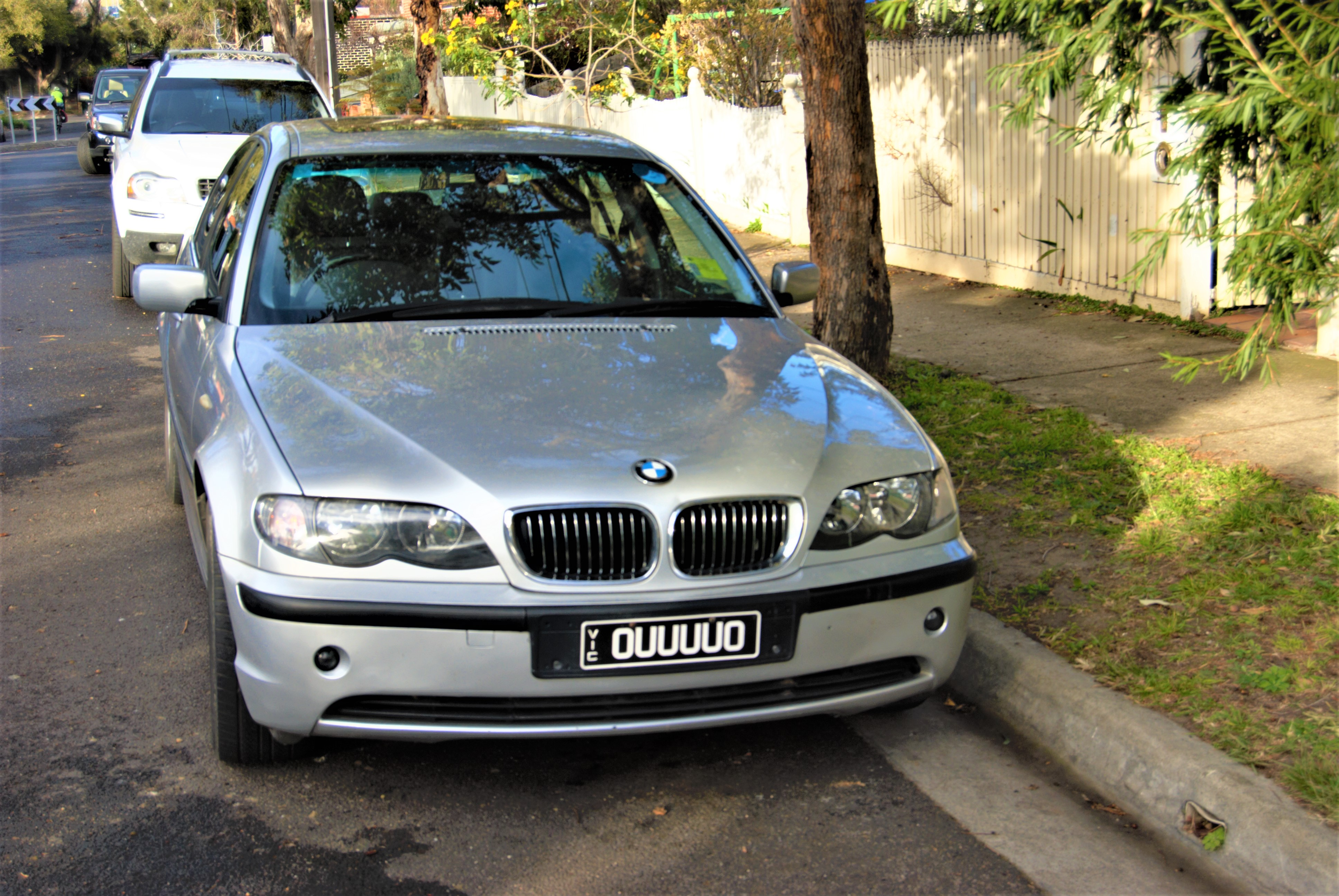 Picture of Chandrasiri's 2005 BMW 320i