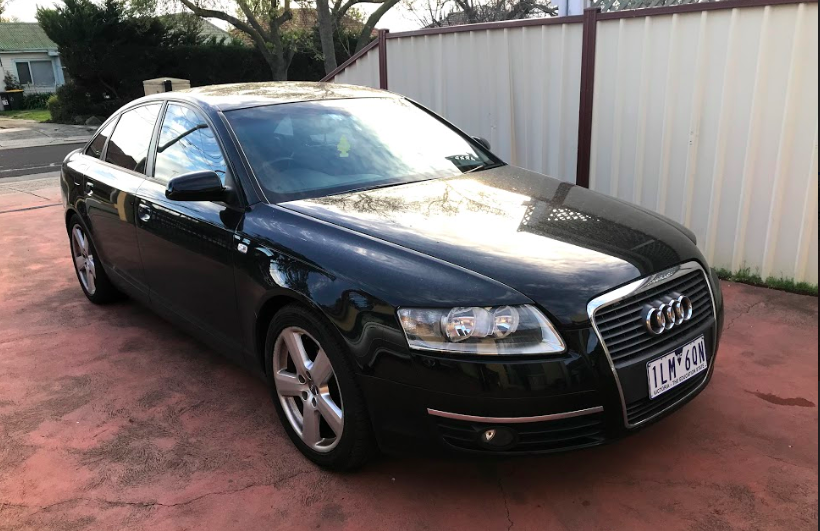 Picture of Aninder pal's 2006 Audi A6 2.0 TFSI