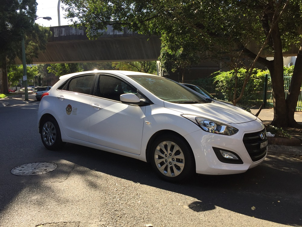 Picture of Samuel's 2015 Hyundai i30