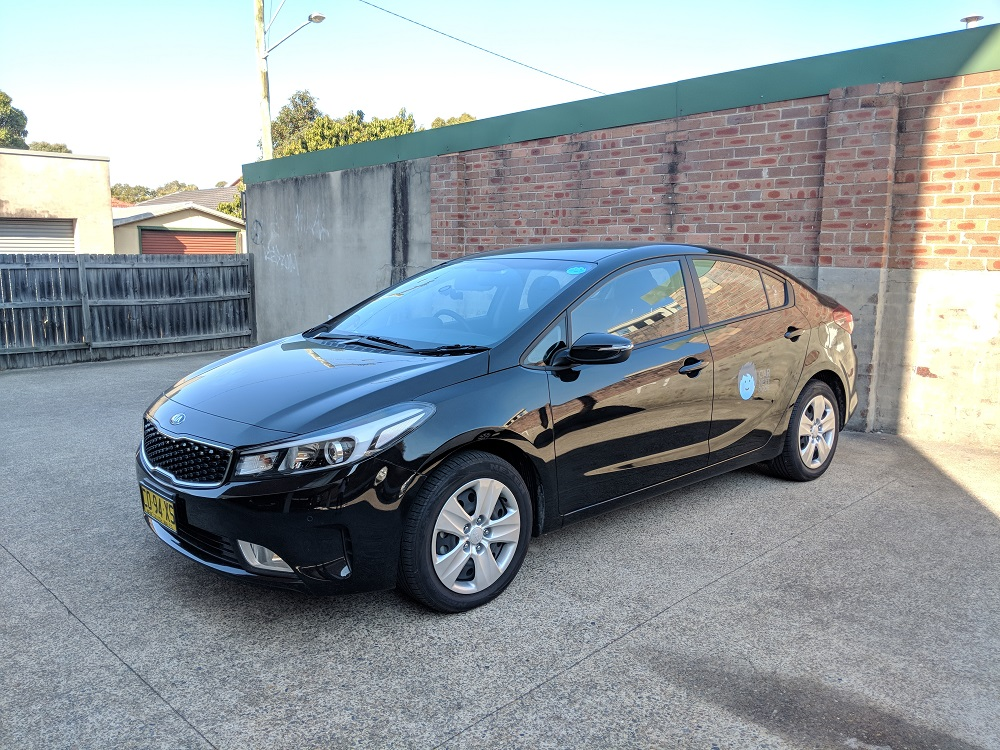 Picture of Nirmal's 2018 Kia Cerato