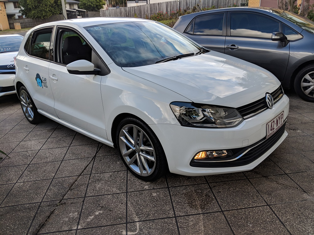 Picture of Sarah's 2015 Volkswagen Polo