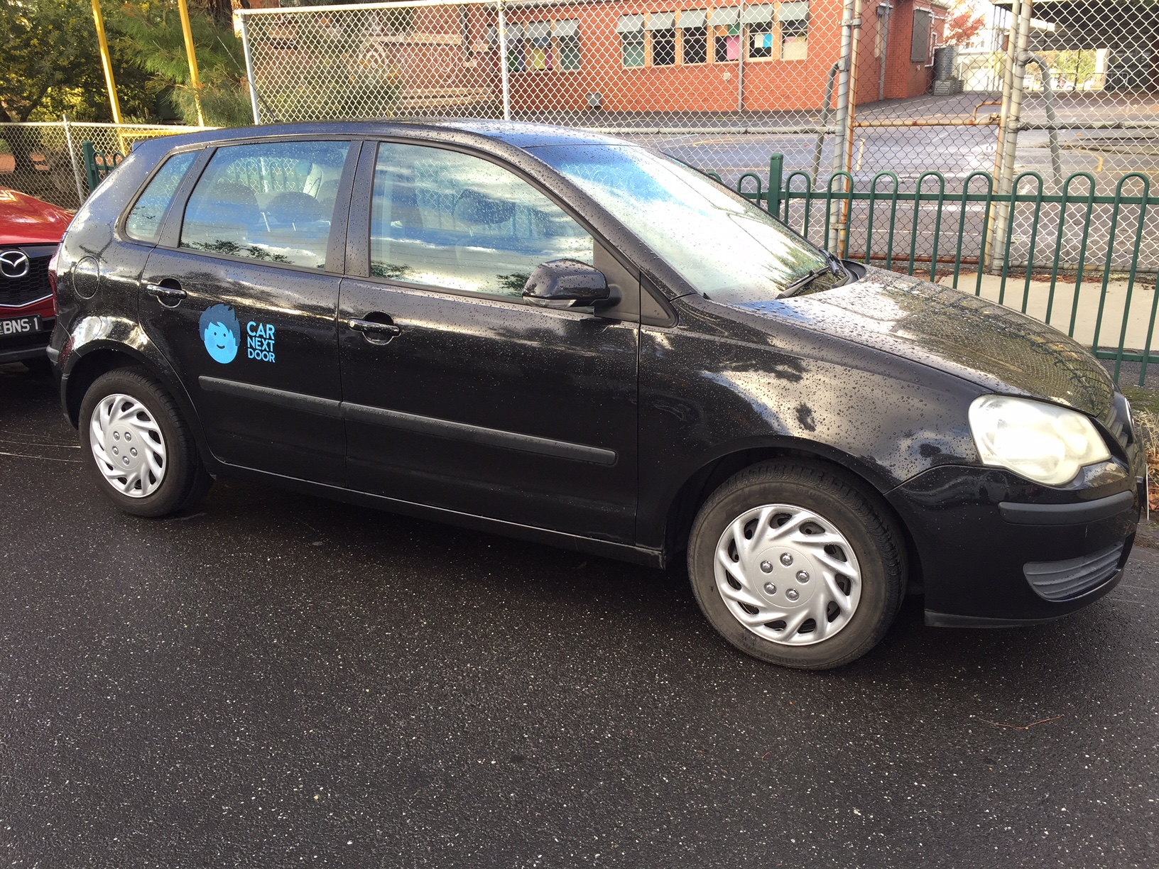 Picture of Stephen's 2005 Volkswagen Polo