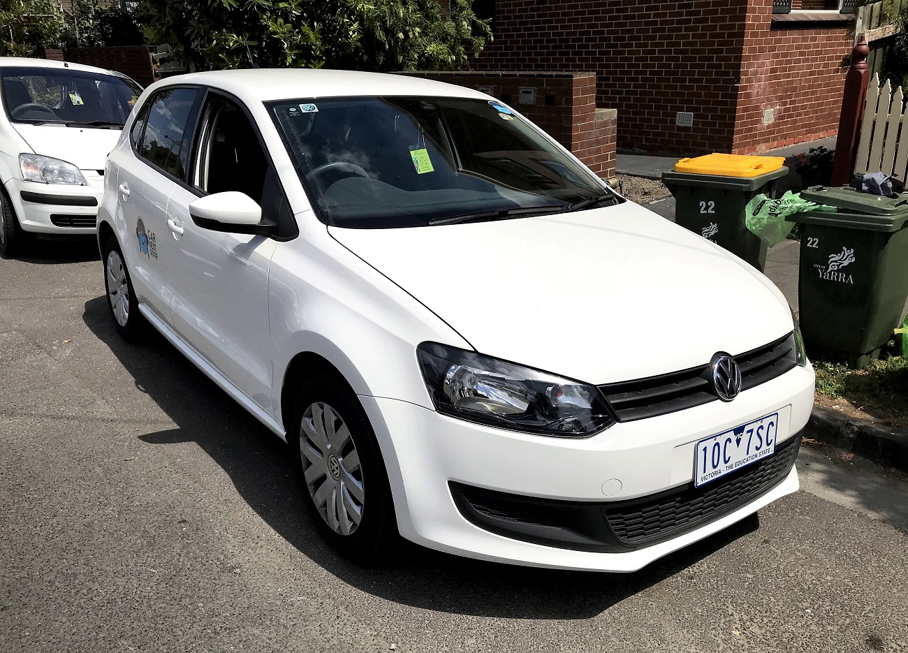 Picture of Laura's 2013 Volkswagen Polo