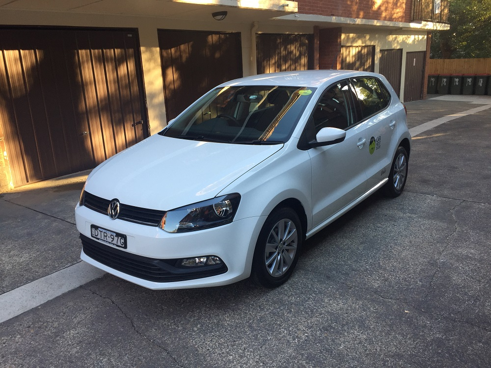 Picture of Gill's 2017 Volkswagen Polo