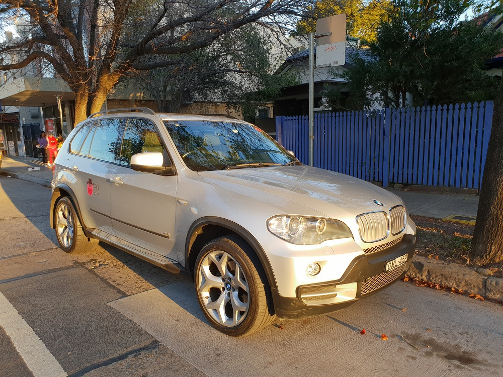 Picture of Wladyslaw's 2009 BMW X5