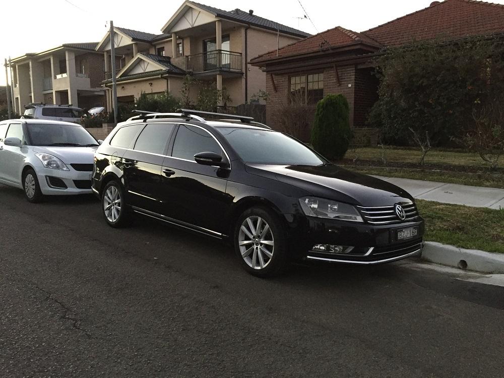 Picture of Rob's 2011 Volkswagen Passat