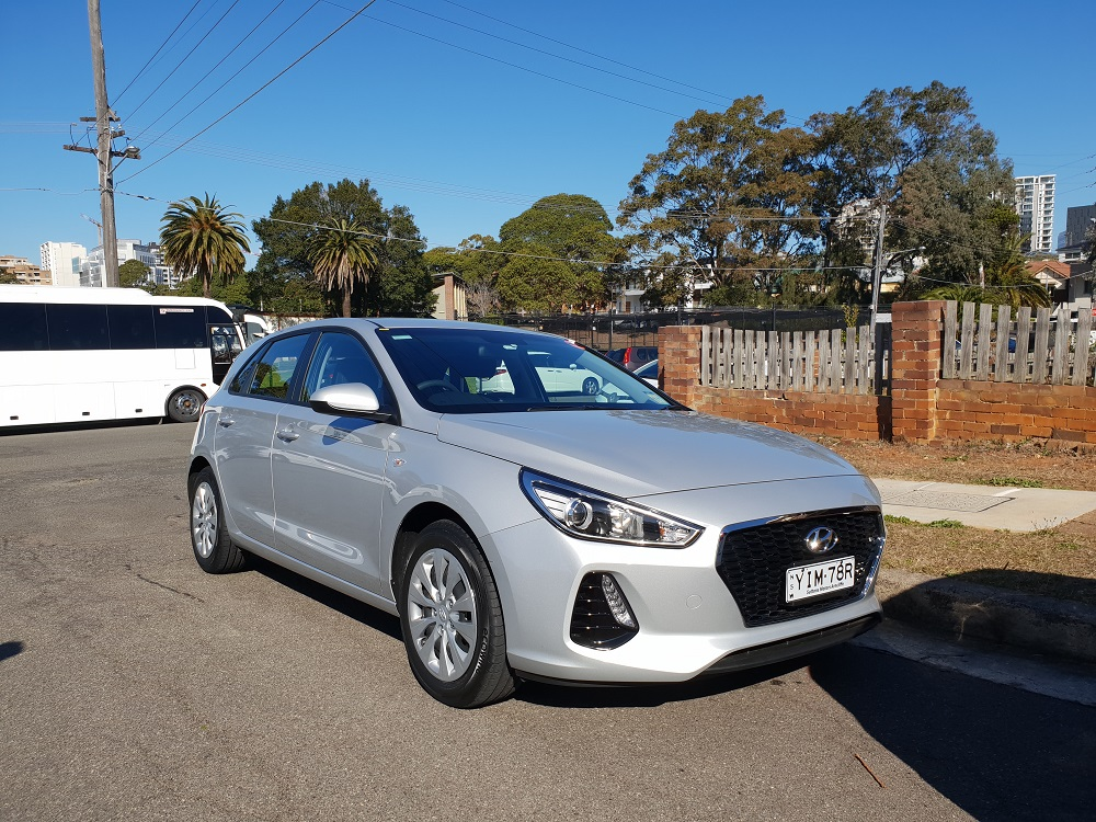 Picture of Veenit's 2018 Hyundai I30