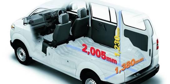 Picture of Lance's 2008 Suzuki APV