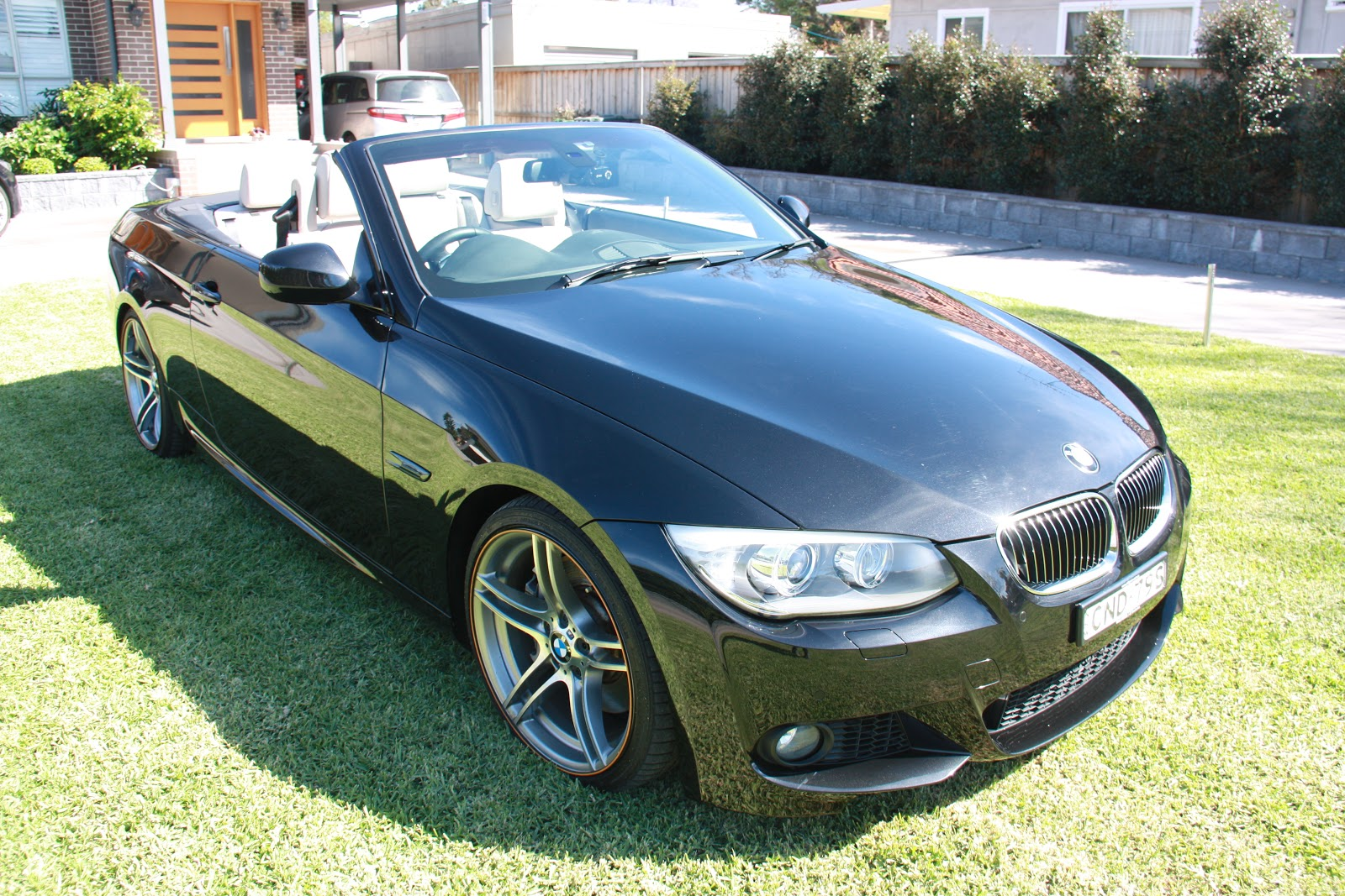 Picture of Ji's 2013 BMW 335i M Sport E93