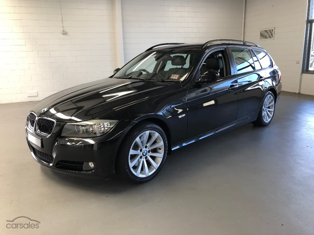 Picture of Jack's 2009 BMW 320i
