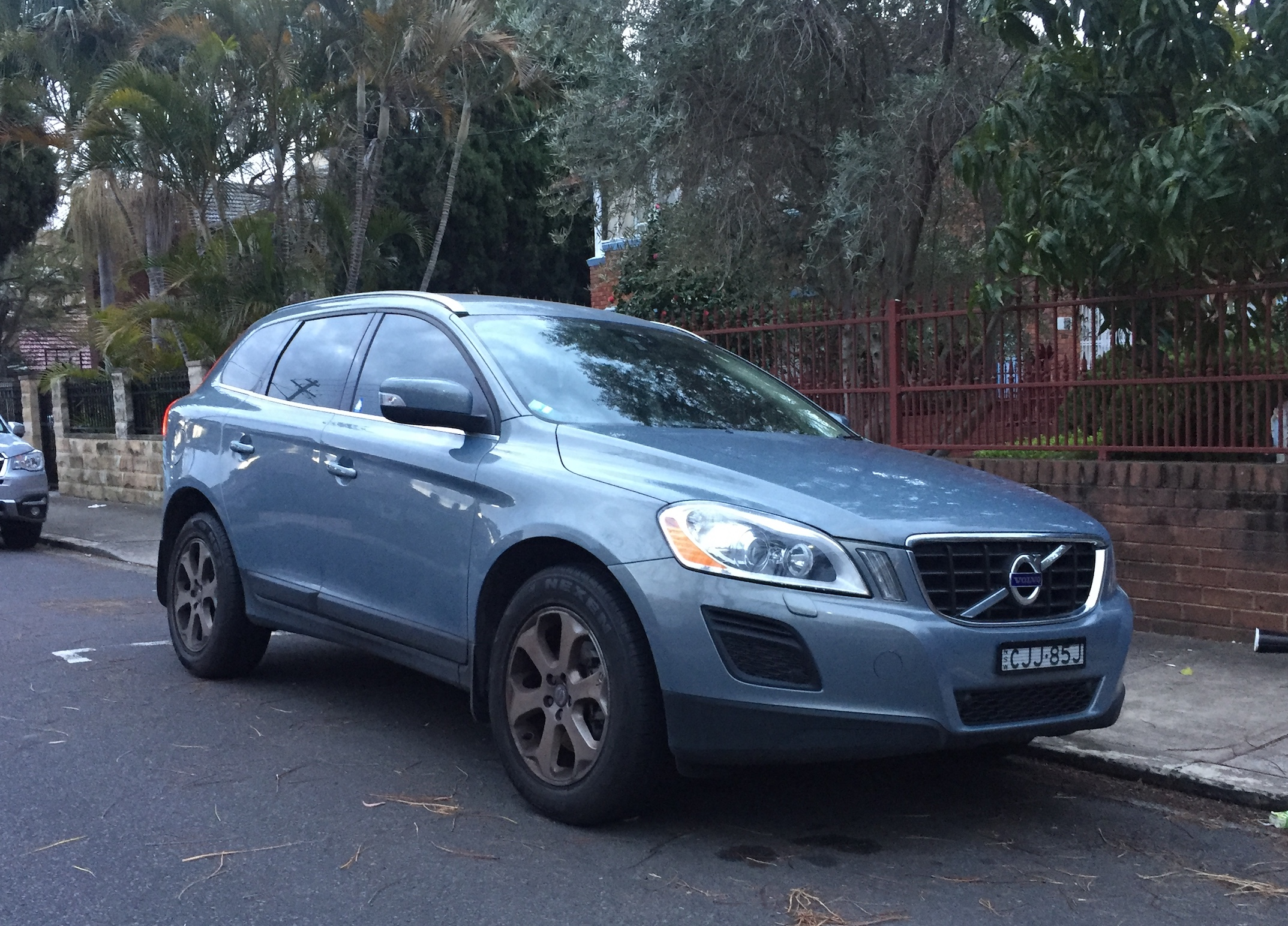 Picture of Wenwan's 2010 Volvo XC60