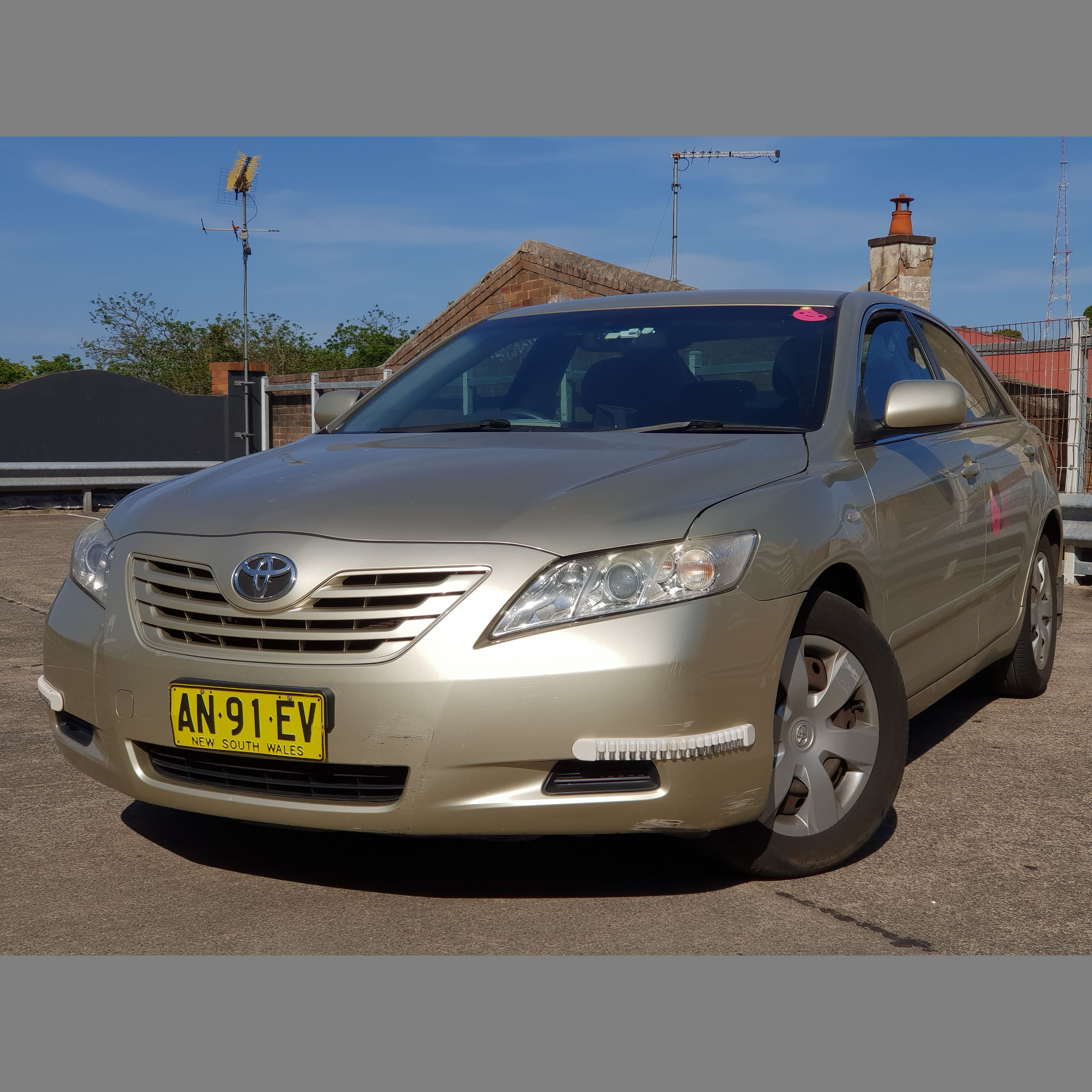 Picture of Yan's 2006 Toyota Camry