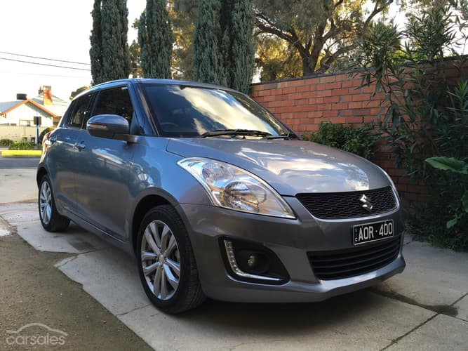Picture of Selcuk's 2014 Suzuki Swift