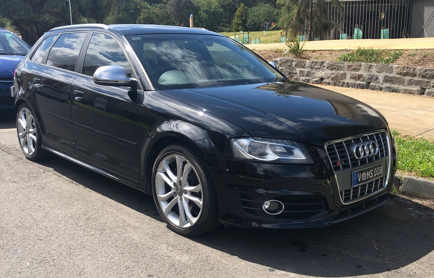 Picture of Michael's 2009 Audi S3
