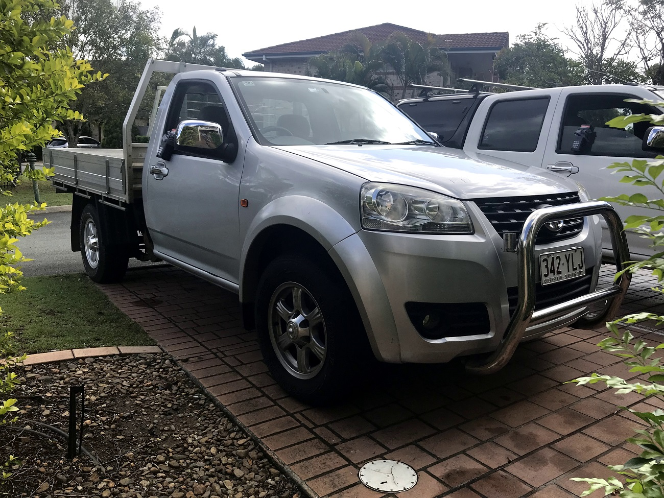 Picture of Eugine's 2012 Great Wall V240