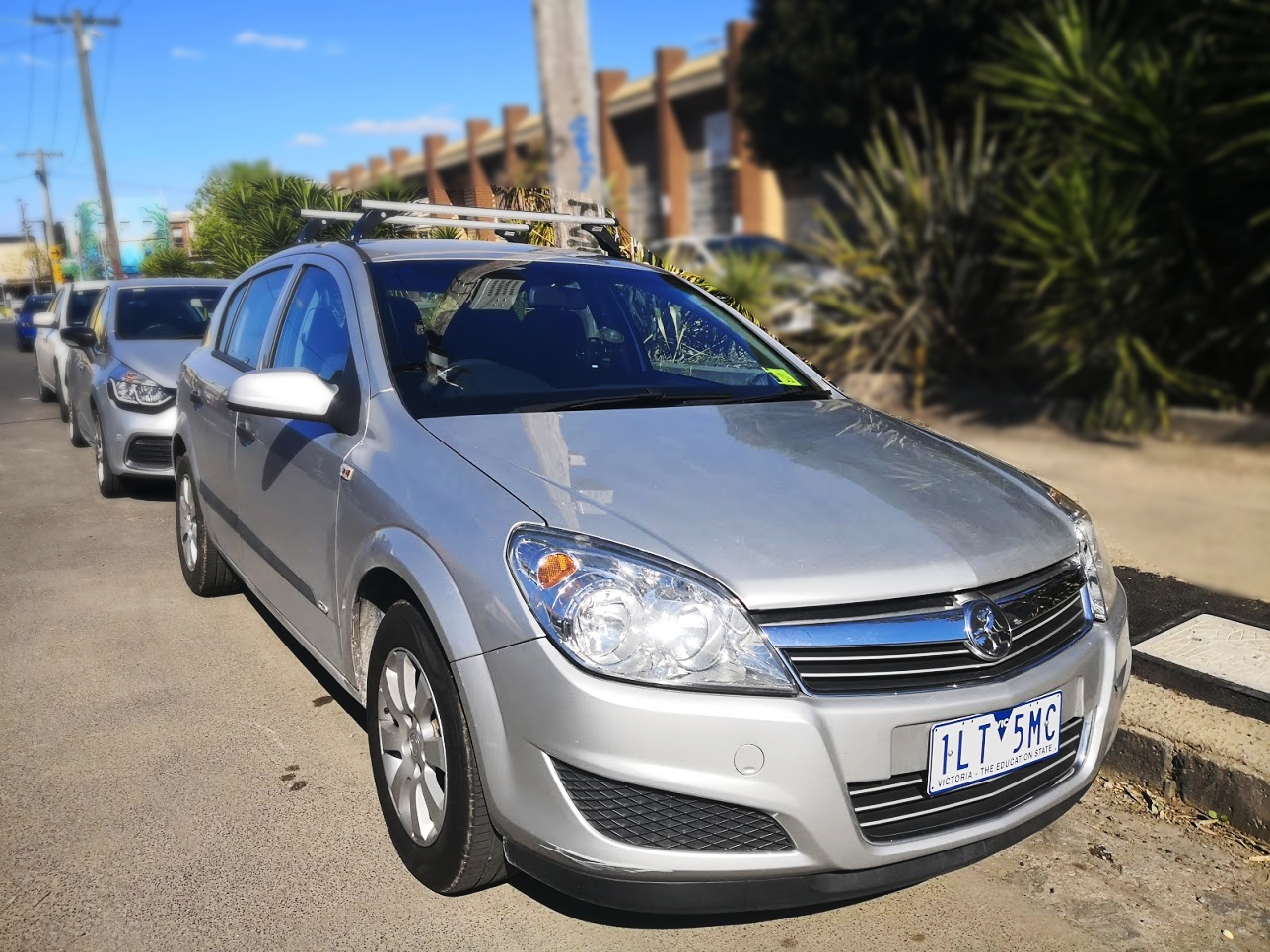 Picture of Marco's 2008 Holden Astra