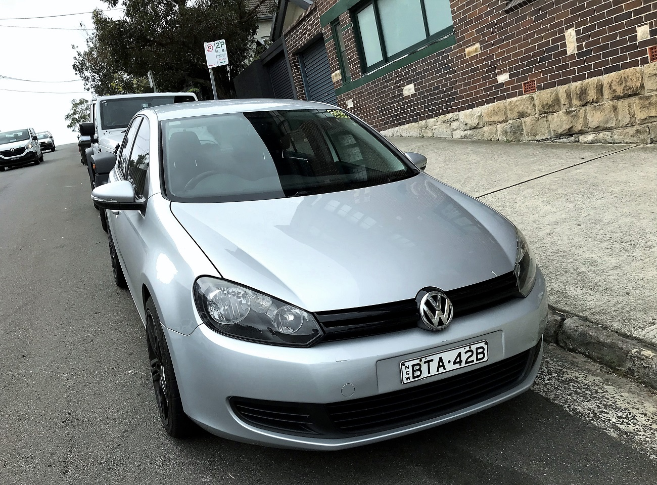 Picture of Moira's 2010 Volkswagen Golf