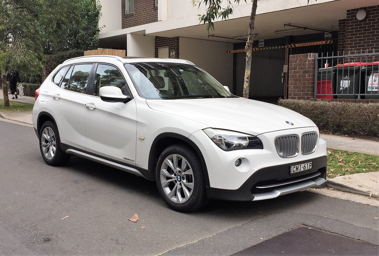 Picture of Chiun Hang's 2010 BMW X1