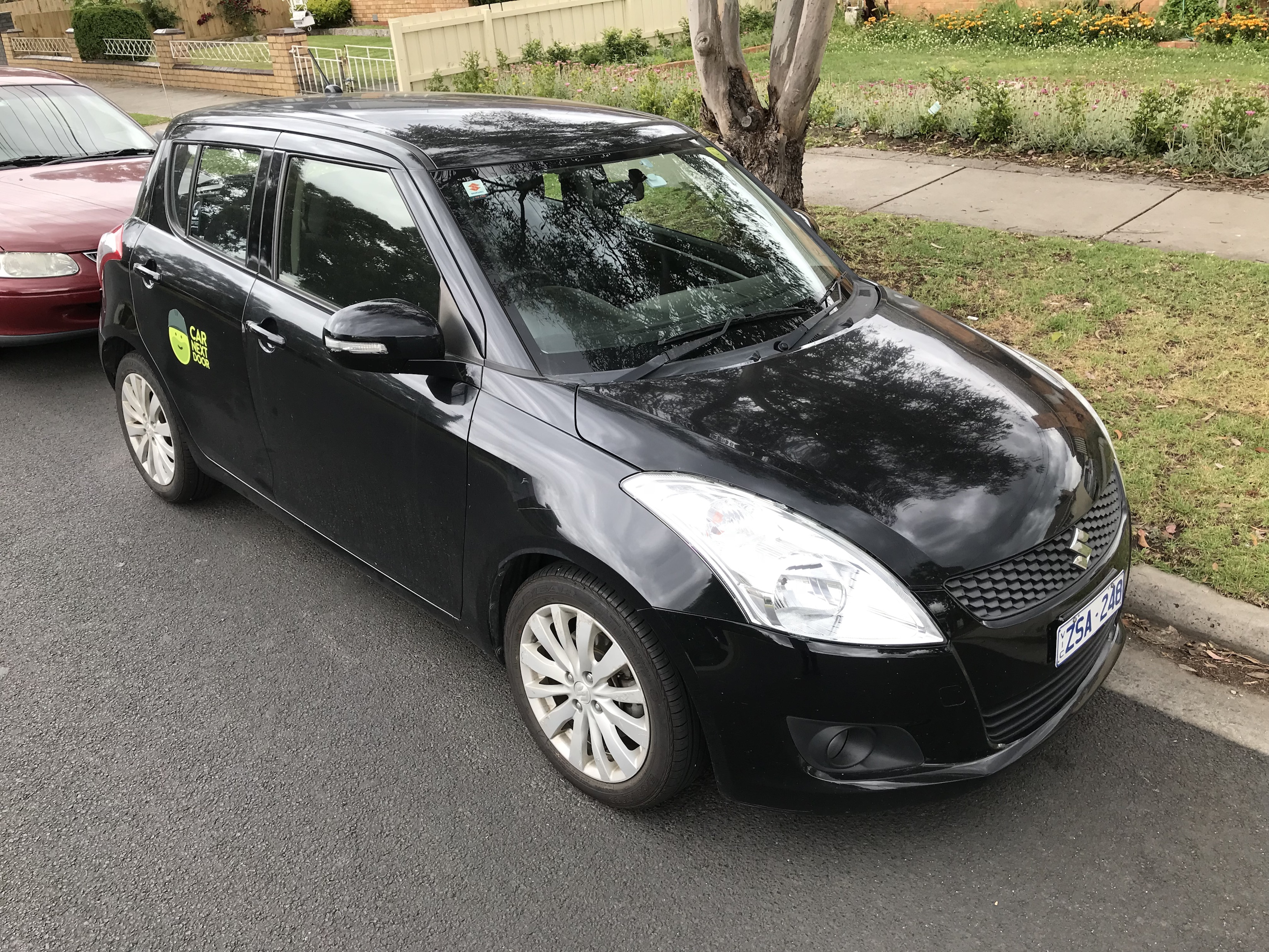 Picture of Michelle's 2013 Suzuki Swift