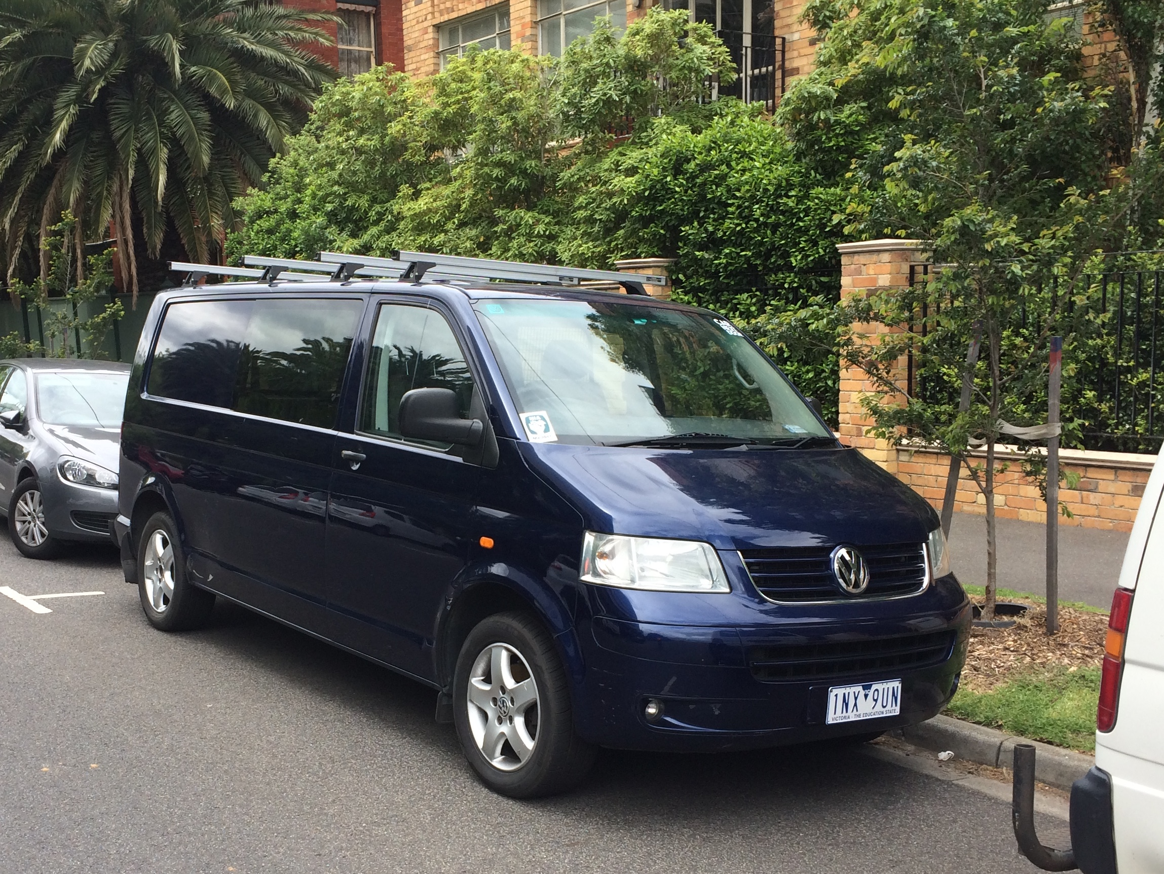 Picture of Remi's 2007 Volkswagen Transporter
