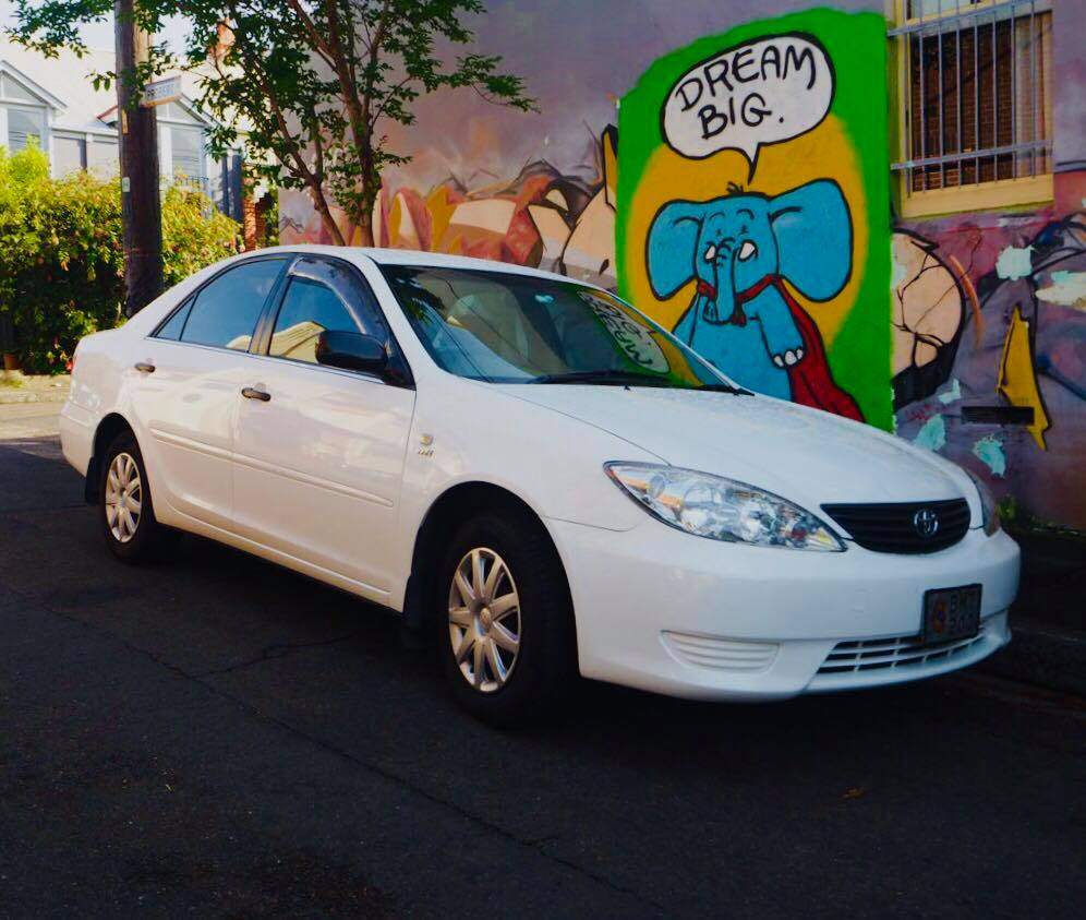 Picture of Kirk's 2005 Toyota Camry