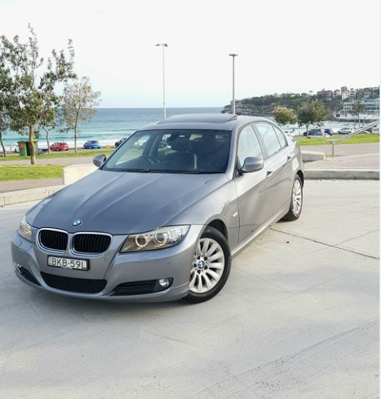 Picture of Shane's 2009 BMW 3