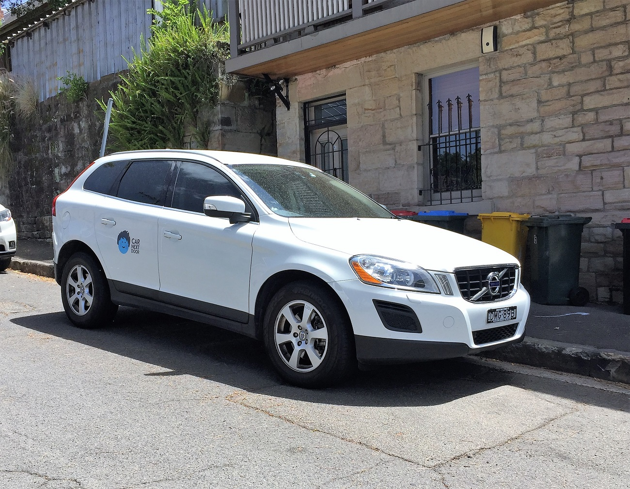 Picture of Justin's 2012 Volvo XC60