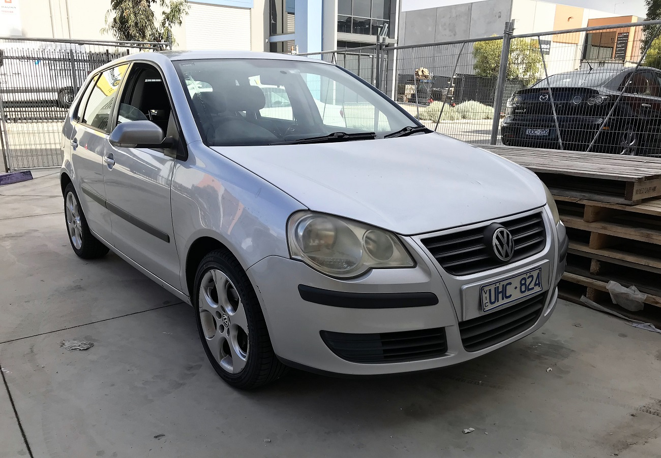 Picture of Hui Ting's 2006 Volkswagen Polo