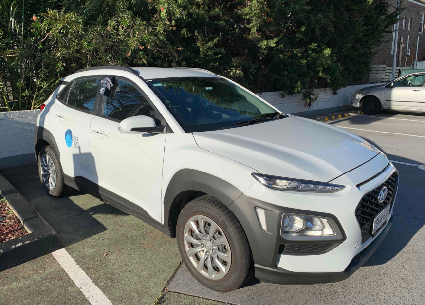 Picture of CarNextDoor's 2018 Hyundai Kona