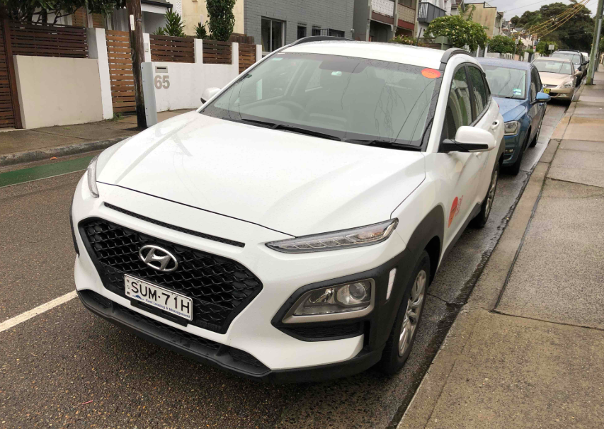 Picture of CarNextDoor's 2018 Hyundai Kona