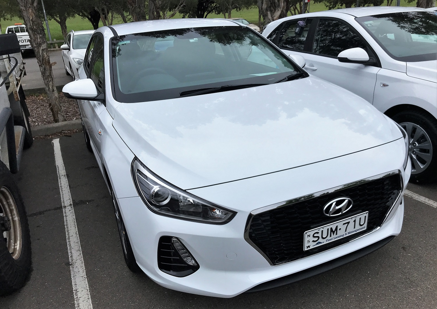 Picture of CarNextDoor's 2018 Hyundai i30