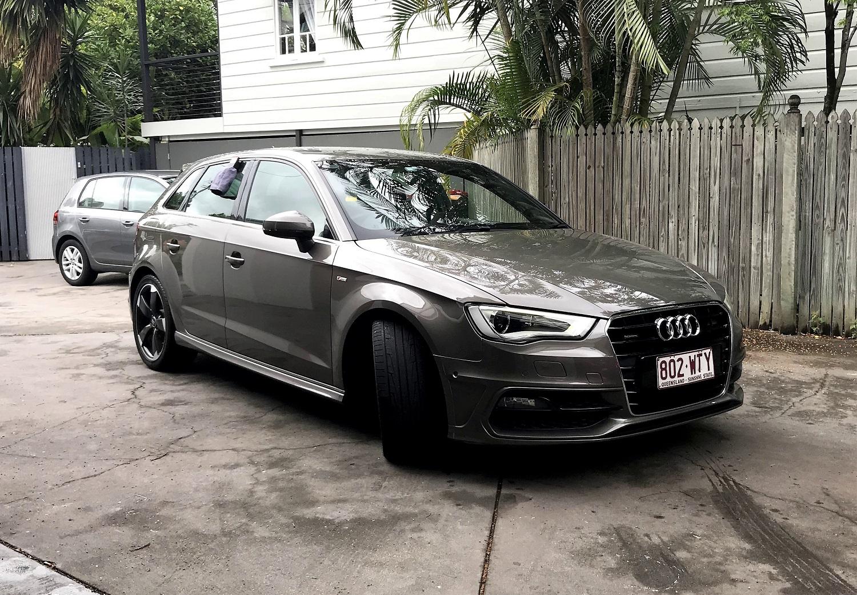 Picture of Victoria's 2013 Audi A3