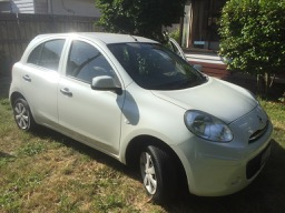 Picture of Manuel's 2013 Nissan Micra