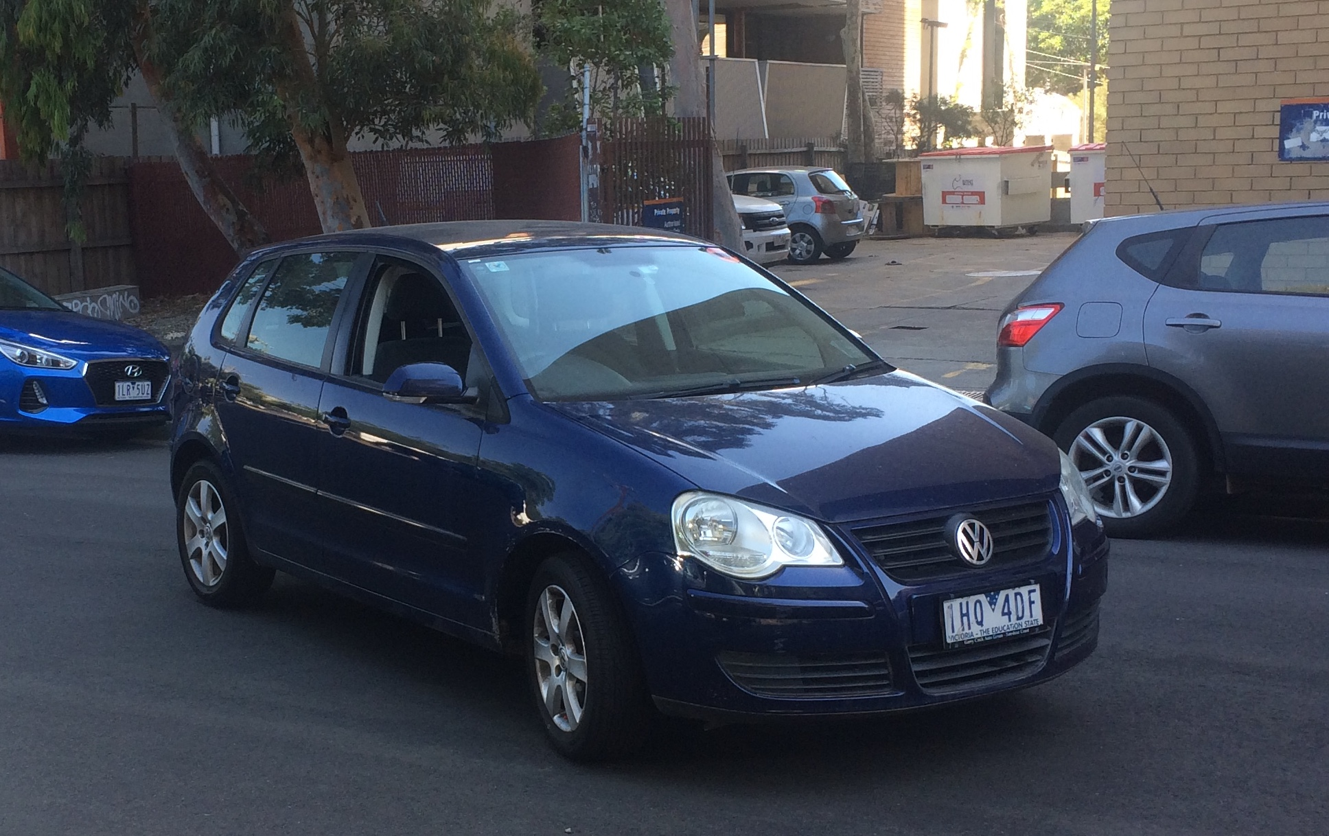 Picture of Andrew's 2009 Volkswagen Polo