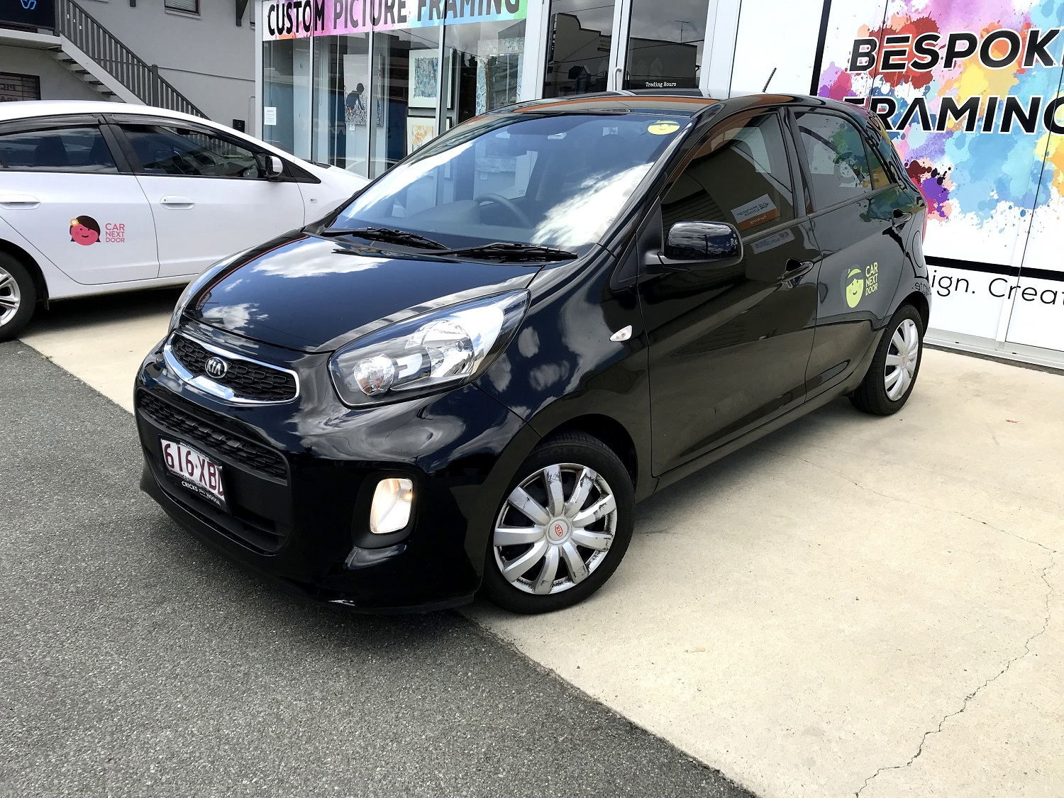 Picture of Caroline's 2016 Kia Picanto