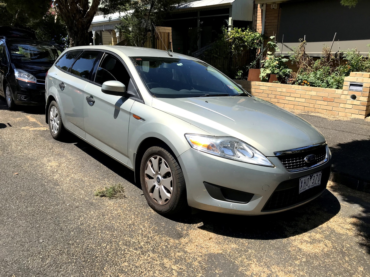 Picture of Josephine's 2009 Ford Mondeo