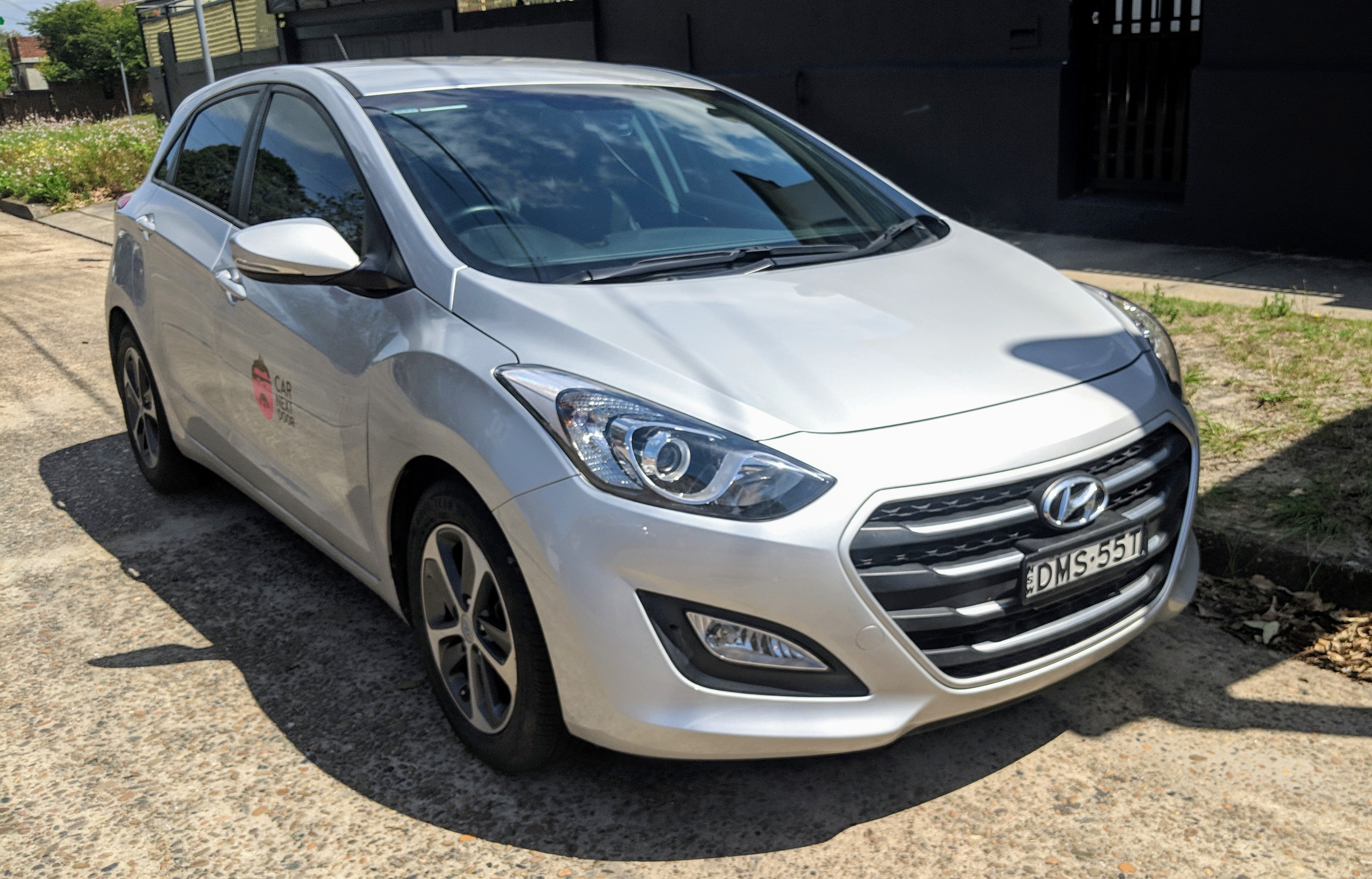 Picture of Thomas' 2017 Hyundai i30