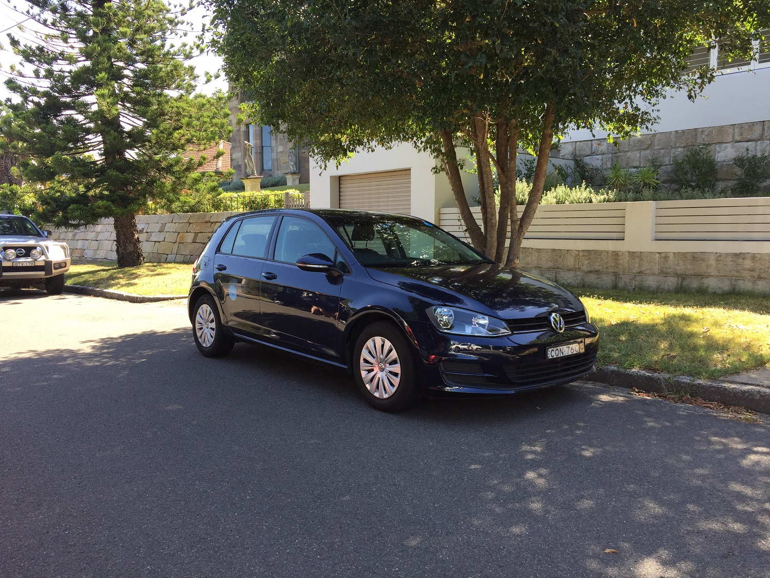 Picture of Mario's 2013 Volkswagen Golf