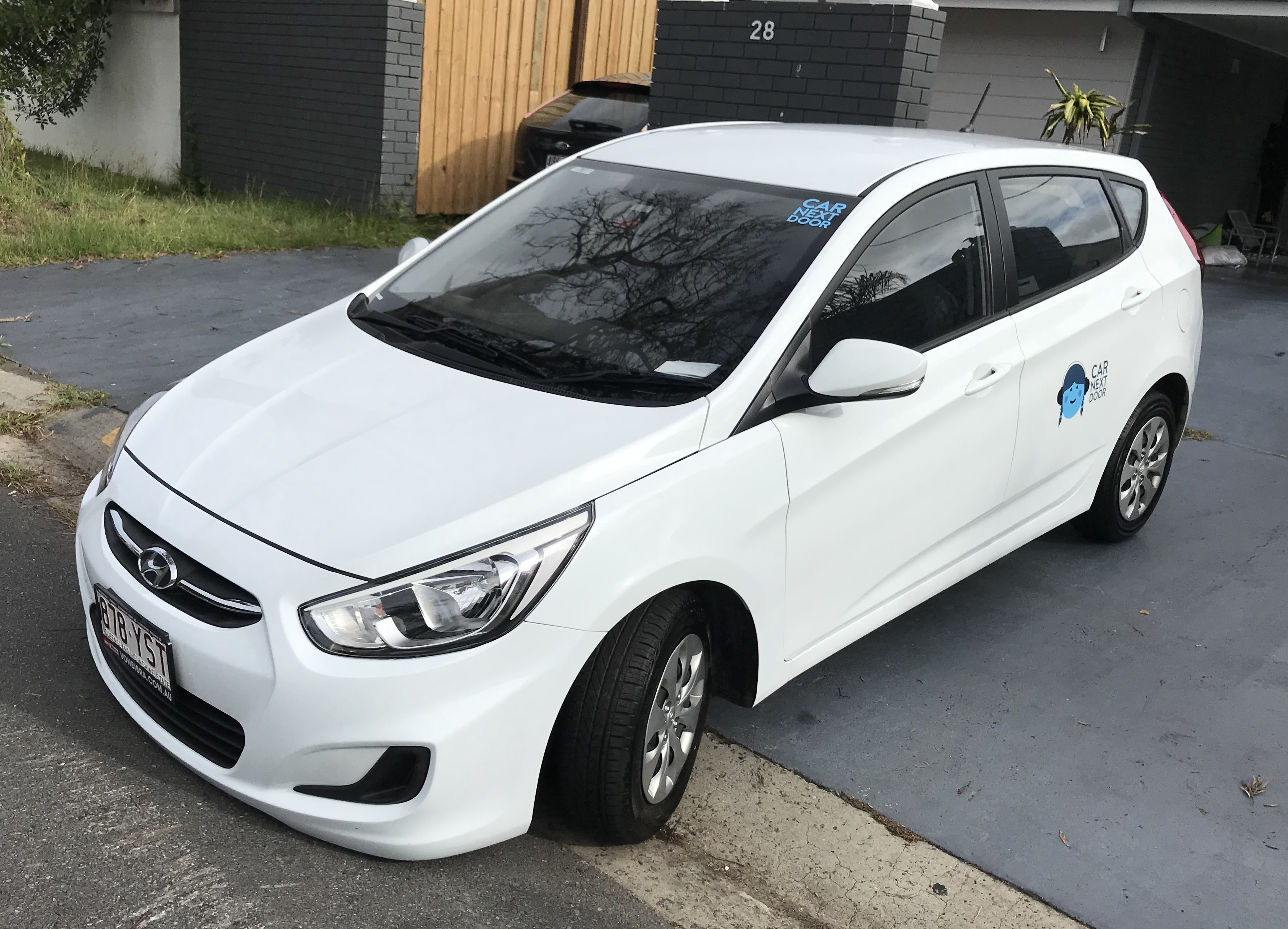 Picture of Robert Allan's 2016 Hyundai Accent
