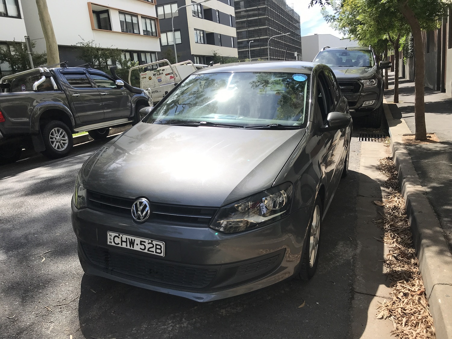 Picture of Hung's 2010 Volkswagen Polo