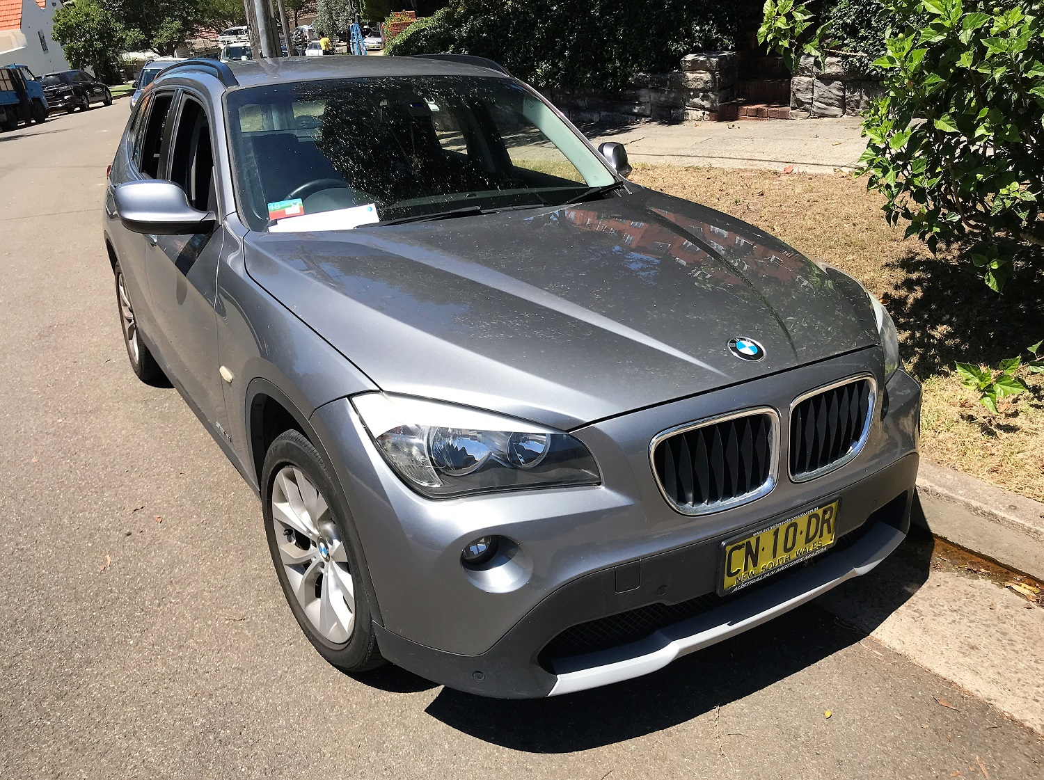 Picture of Kirsten's 2011 BMW X1