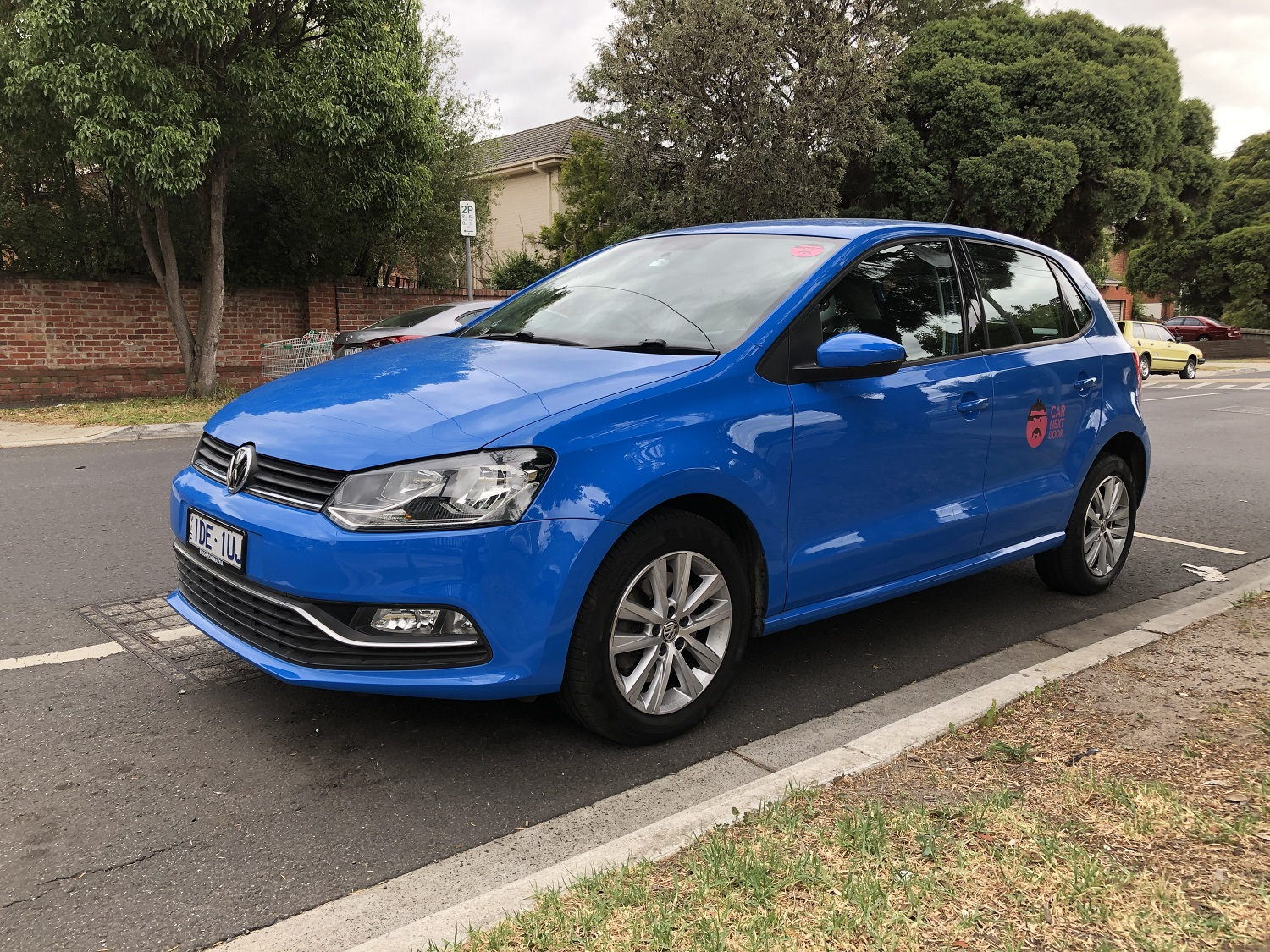 Picture of Anthony's 2015 Volkswagen Polo