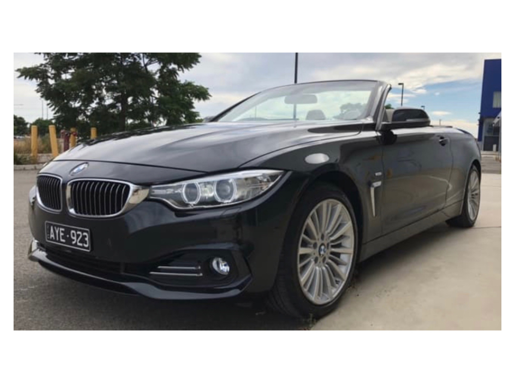 Picture of Darren's 2015 BMW 420d